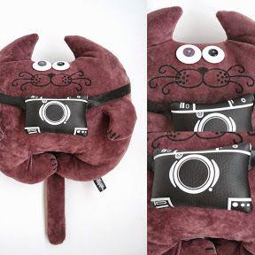 Клёвые коты будут замечательным подарком к любому поводу и без него   #подушка #подарок #кот #своимируками #сделай_сам #handmade