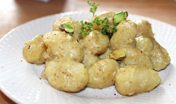 Gnocchi al pesto di pistacchi | Ricetta | D - La Repubblica