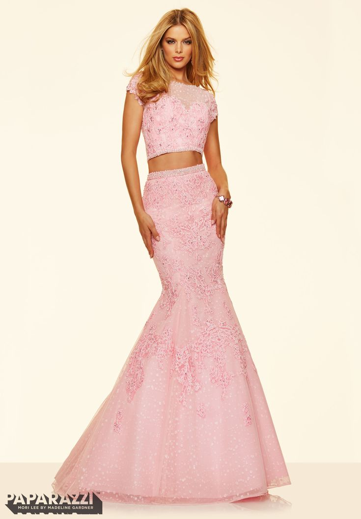 292 best Paparazzi by Mori Lee Spring 2016 images on Pinterest ...