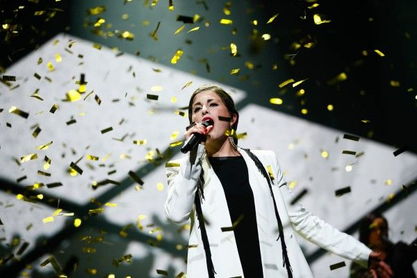 Up in smoke: Germany to have a national final for Eurovision 2016 after all