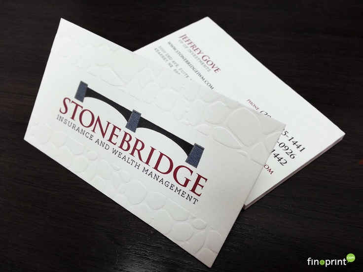 8 best embossed business cards images on pinterest printed items similar to 350 gsm embossed business cards heavy stock on etsy colourmoves