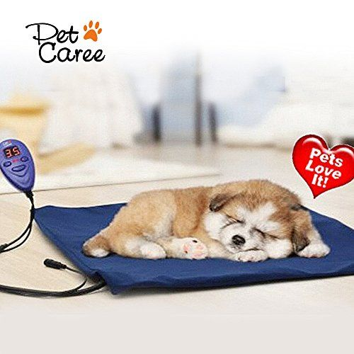 Heating Pads for Pets, Electric Heating Pad for Dogs