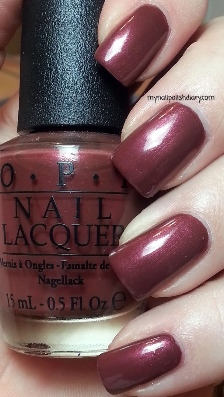 OPI - I Knead Sour-Dough