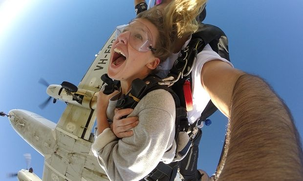 Adrenalin Skydive Goulburn Private Sale Deal of the Day | Groupon Private Sale