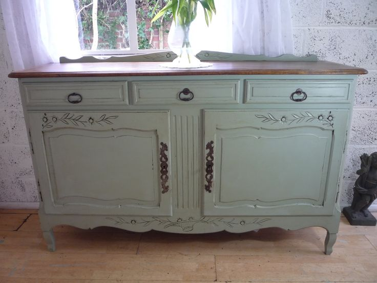 Dazzle Vintage Furniture Easy Shabby Chic
