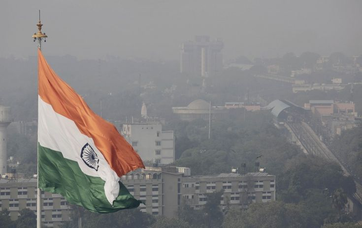Air pollution in India is so bad that it kills  half a million people every year