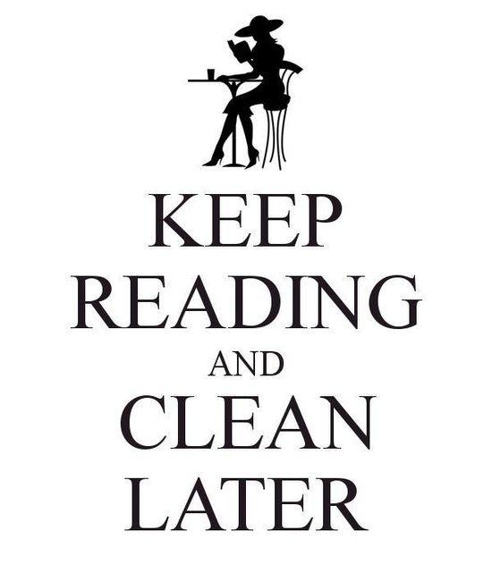My mantra always.