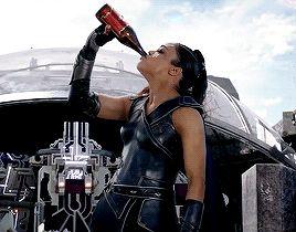 elektranatchios: I dont plan to stop drinking.