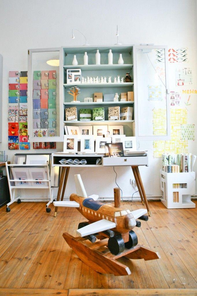 Yonkel Ork, homeware & gifts shop | Berlin