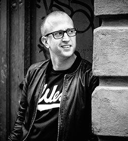 "Artist Manager and former hip-hop'er Gunnar ""Gest"" Greve - imiintoyou - celebs.talk.fashion"