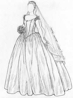 album archive paper dolls to color pinterest dolls and album Wedding Gowns From 1970 album archive