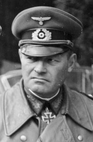 Wehrmacht General E. Hoepner - outstanding and brilliant Panzer General, Panzer Army General