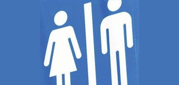 """More PC Bullshit! Statewide Mandate to Allow Men in Women's Restrooms.   var icx_publication_id = 16633; var icx_content_id = 2790445;    .icx-toolbar{padding: 0 0 5px 0;}Thanks to the Human Rights Commission, Washington state's newest law makes businesses open their bathroom doors to both men and women – meaning, men must be granted equal and unfettered access to the ladies' restrooms. """"This first-of-its-kind, statewide law is part of the recent push to [...]"""