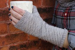 Ravelry: Adrift pattern by Plucky Knitter Design