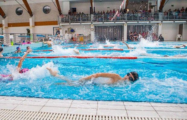 Nagy vízválasztó: bemutatkoztak az úszók is a nagy sportágválasztón