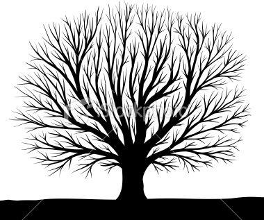 Tree Silhouette Clipart #15 - Clip Art Pin - ClipArt Best - ClipArt Best