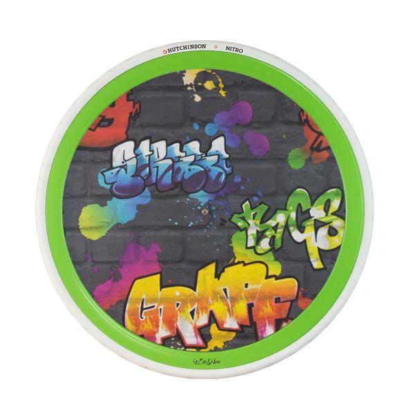 "Cuadro ""Graffiti""   Bike&Home"