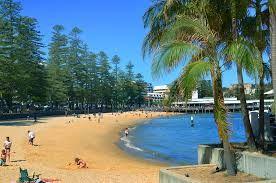 West Esplanade Beach