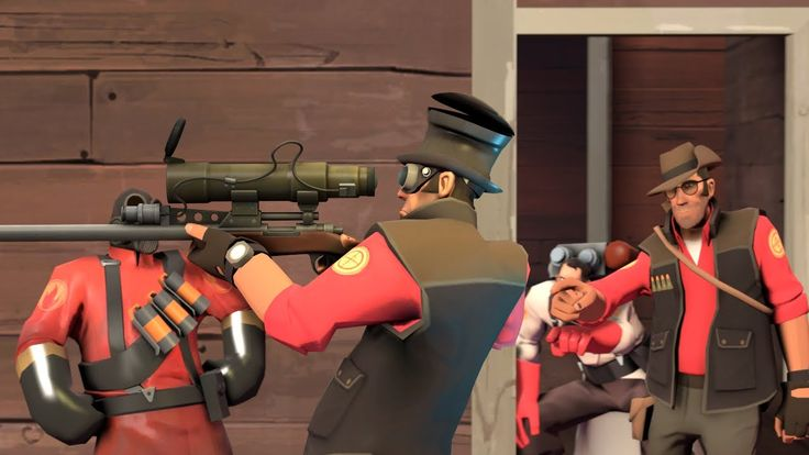 TF2 needs CS:GO's Overwatch system. (King Raja) #games #teamfortress2 #steam #tf2 #SteamNewRelease #gaming #Valve