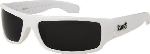 Harcore LOCS Gangster Sunglasses with Free Micro...