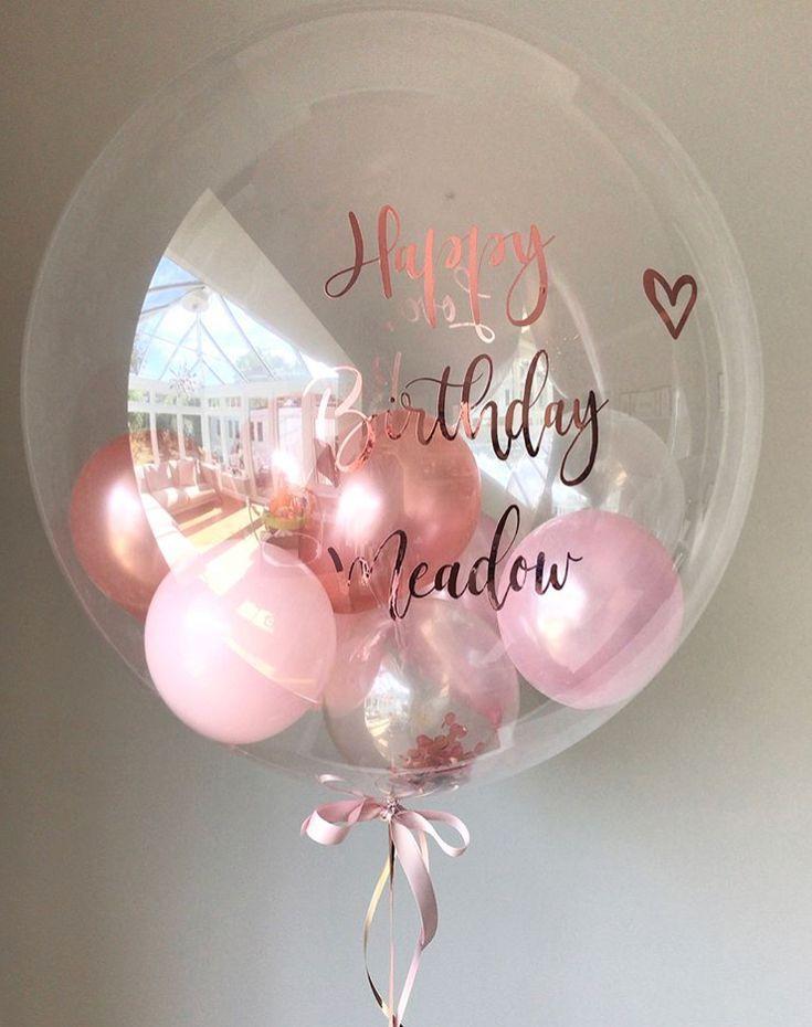Tendências de decoração com balões de festa | Entre na Festa | Festa de  aniversario decoracao, Balões de festa, Balões personalizados