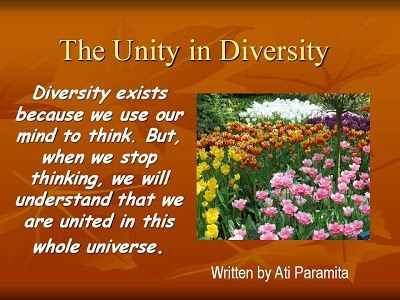 17 best Unity In Diversity Quotes on Pinterest | Diversity quotes ...