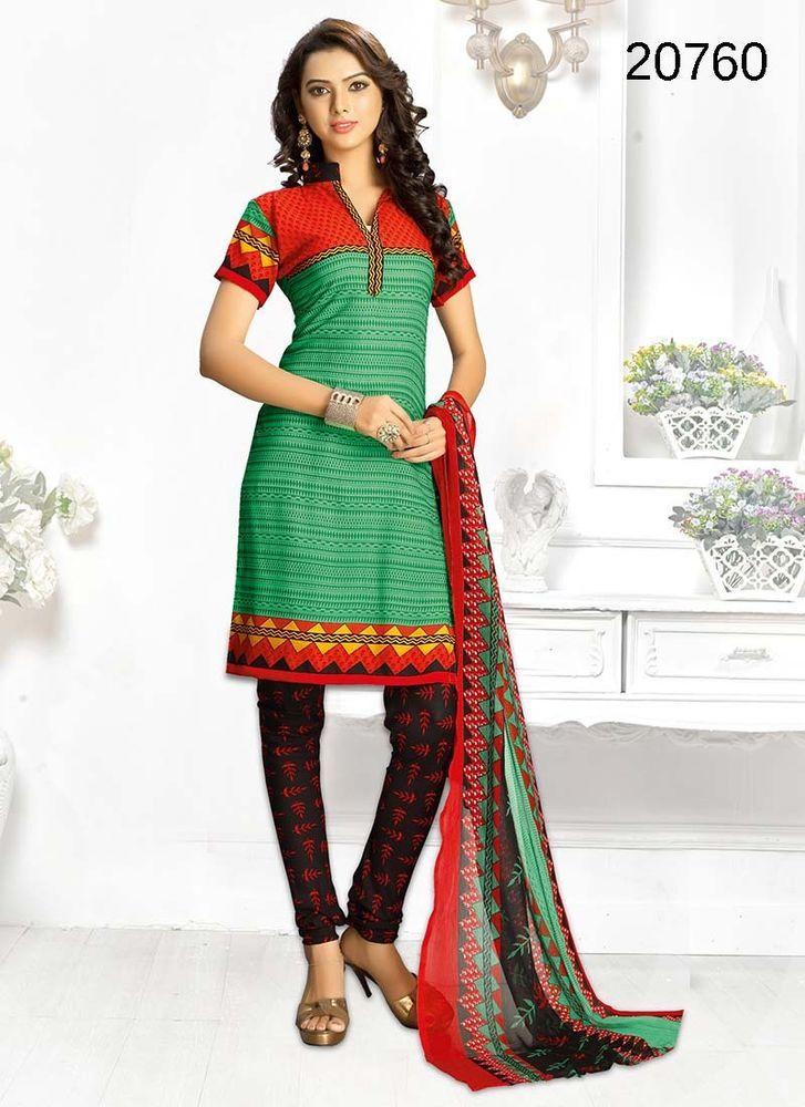 Bollywood Pakistani Salwar New Kameez Designer Anarkali Suit Indian Dress Ethnic