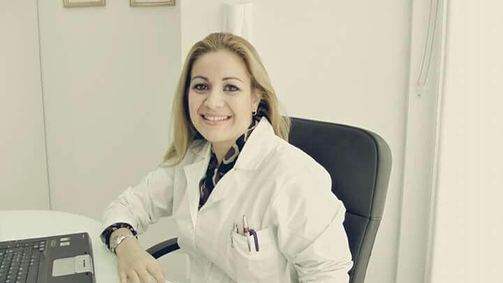 Dott.ssa Rosanna De Vita Audiologo e Foniatra #ilovemyvoice