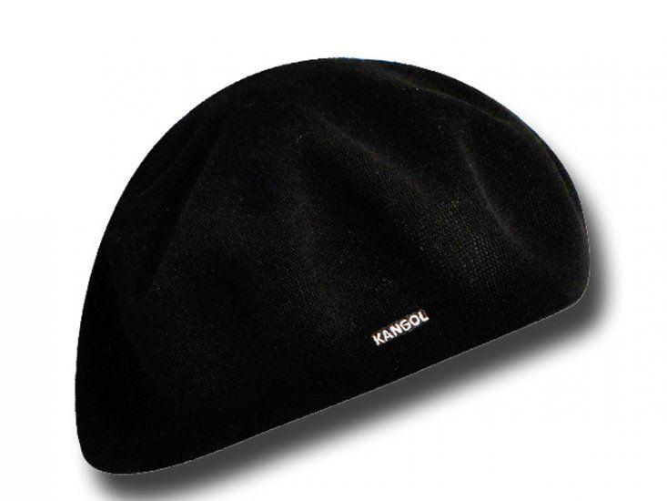 Cappello basco Kangol Bamboo Beret