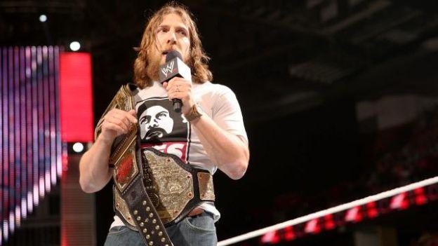 WWE: Daniel Bryan perdería su título mundial debido a lesión (VIDEO) #Depor