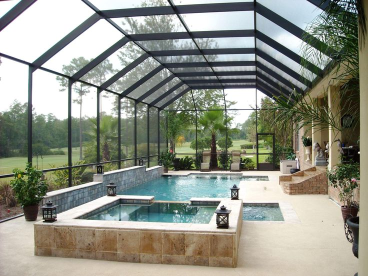 Best Pools Screens Images On Pinterest Screen - Beautiful madness 10 extraordinary bedrooms near the swimming pool