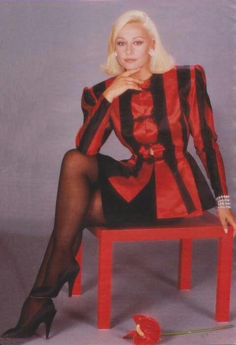 Raffaella 1986