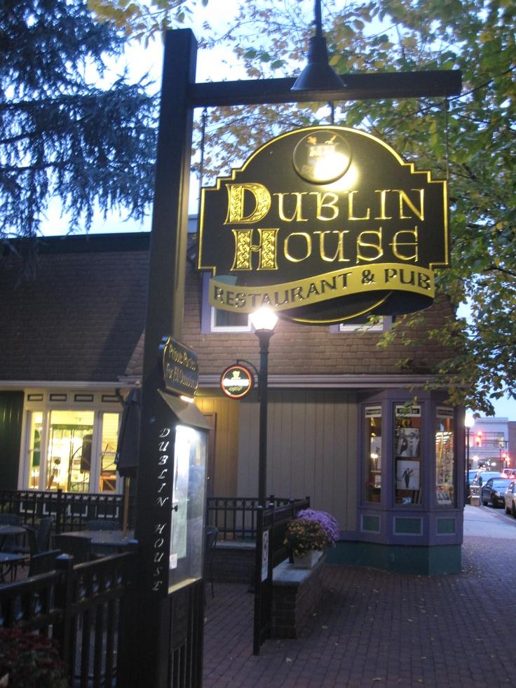 Dublin House In Red Bank Nj