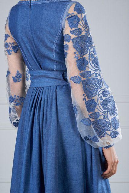 сучасна українська вишивка- студія Оксани Полонець_ modern ukrainian embroidery