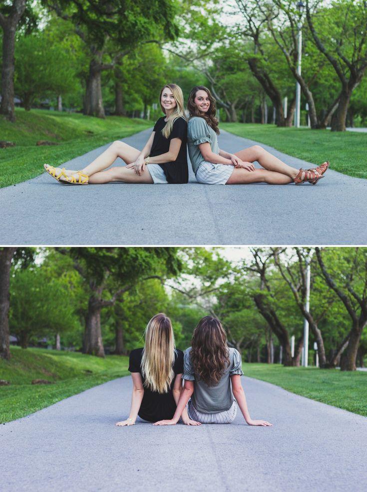best friend photoshoot – Pink