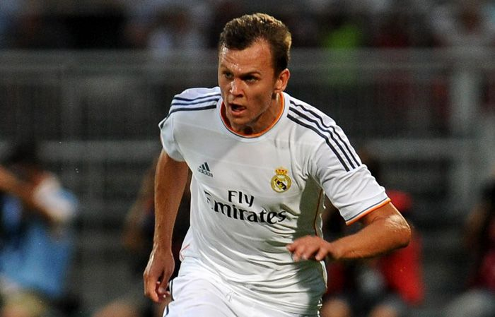 Real Madrid thrown out of Copa del Rey for playing banned Denis Cheryshev