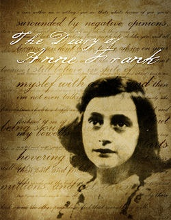 the diary of anne frank play essay Home → sparknotes → literature study guides → diary of a young girl diary of a young girl anne frank table of contents suggested essay topics.