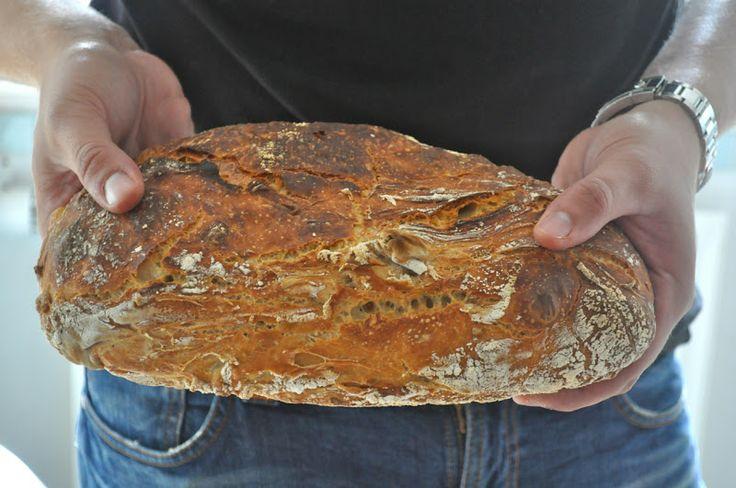 ♥SMILERYNKER.DK♥: Verdens bedste brød