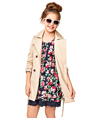 Yes!! they have a forever 21 for little girls... Go crazy:?