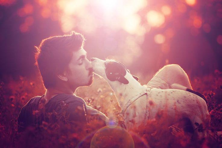 Kiss by Andy Fialova
