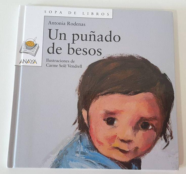 Hola: Seguimos con nuestro ESPECIAL VUELTA AL COLE. La entrada y el libro de hoy son muy especiales, ya que forman parte de un proy...