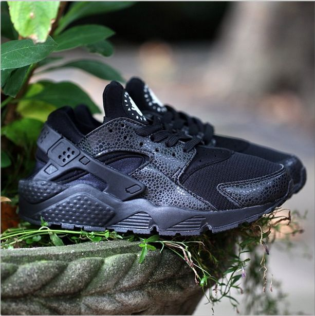 The Nike Air Huarache LE Lizard Black is launching Saturday at 8am BST  Check stockists here