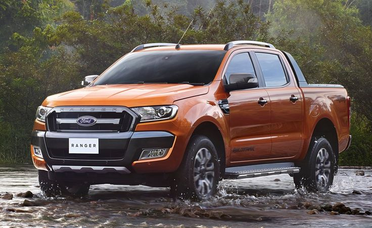 2020 Ford Ranger Concept, Price and Engine Specs Rumor - Car Rumor