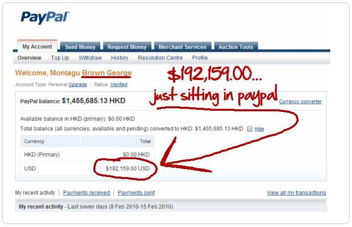 Free Paypal Money No Surveys Free Money Adder Generator No