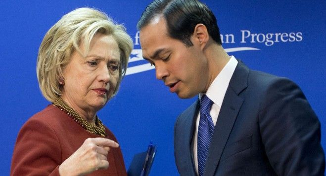 Progressive's attack on Julián Castro is really about big-tent muck  My take on the Presente.org v Julián Castro quarrel: are we being played, or is it life in the big leagues?