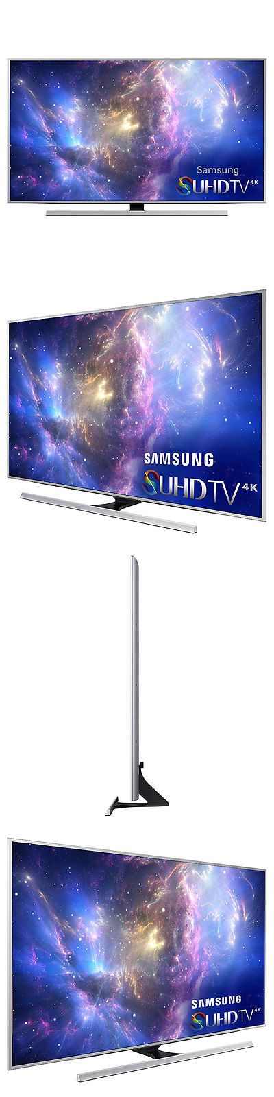 Televisions: Samsung Un78js8600 78-Inch 4K Suhd Ultra Hd Smart Led Tv -> BUY IT NOW ONLY: $3899 on eBay!
