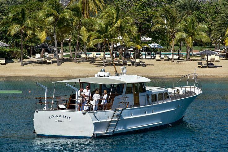 Resort Yacht Xenia & Faye