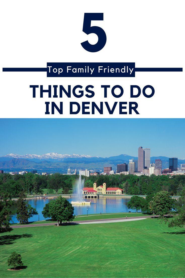 407 Best Denver City Page Images On Pinterest