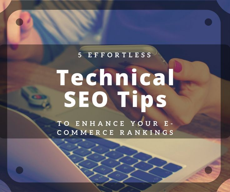 There are some technical SEO tips shared as simple technical SEO strategies that can help your site gain visibility within no time.