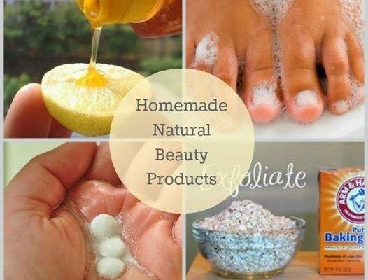 10 Must See Beauty Treatments To Do At Home That Are Inexpensive And Natural !